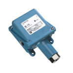 UE J402K-456-1520 Differential Pressure Switch, Electro-Mechanical