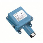 UE H100-612 Pressure Switch, Electro-Mechanical
