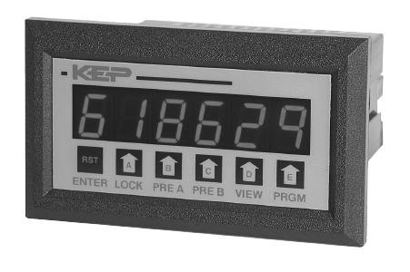 ES651MRTA3 Remote Display