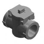 SMG 0150,F425,S,1,RS49 1-1/2″ Screwed FNPT Gas Shut Off Valve w/o Lever