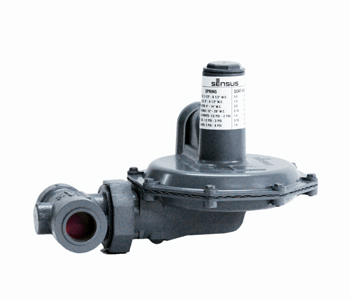 Sensus Regulator 143-80-2HP : 3/4″, 1″, 1-1/4″