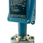 UE H117-523  .5″ – 5″ WC Pressure Switch, Class 1, Div 2, Grp D, NEMA 4X