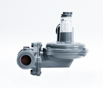 Sensus Regulator 496 : 3/8″, 1/2″, 3/4″, and 1″
