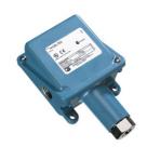 UE H100-534  2.5″ to 50″ WC Pressure Switch, NEMA 4X 316L Diaphragm
