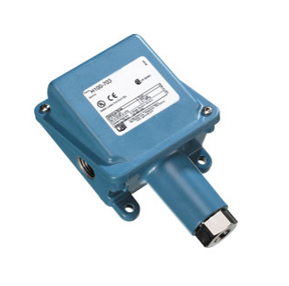 UE J402-441  0″ – 10″ WC Pressure Switch NEMA1